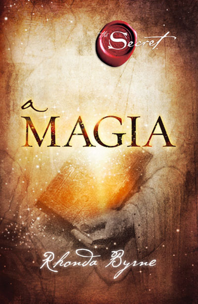 A Magia Rhonda Byrne