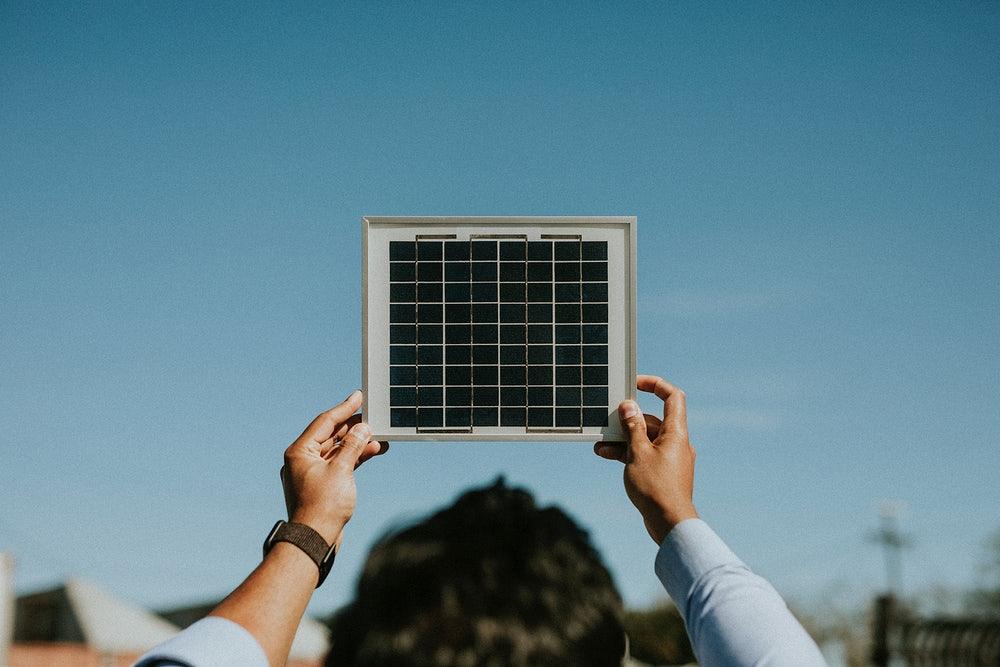 Solar Energy Big Hit Amid Zimbabwe's Energy Crisis