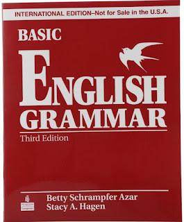 كتاب قواعد الانجليزية كاملة