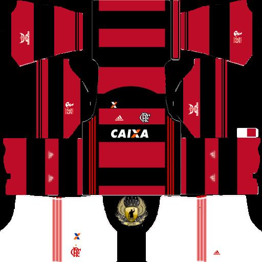 0a157d09d1 Kits Dream League Soccer