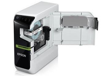Epson LabelWorks LW-600P Téléchargements de pilotes