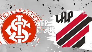Assistir Internacional x Athletico Paranaense Ao Vivo
