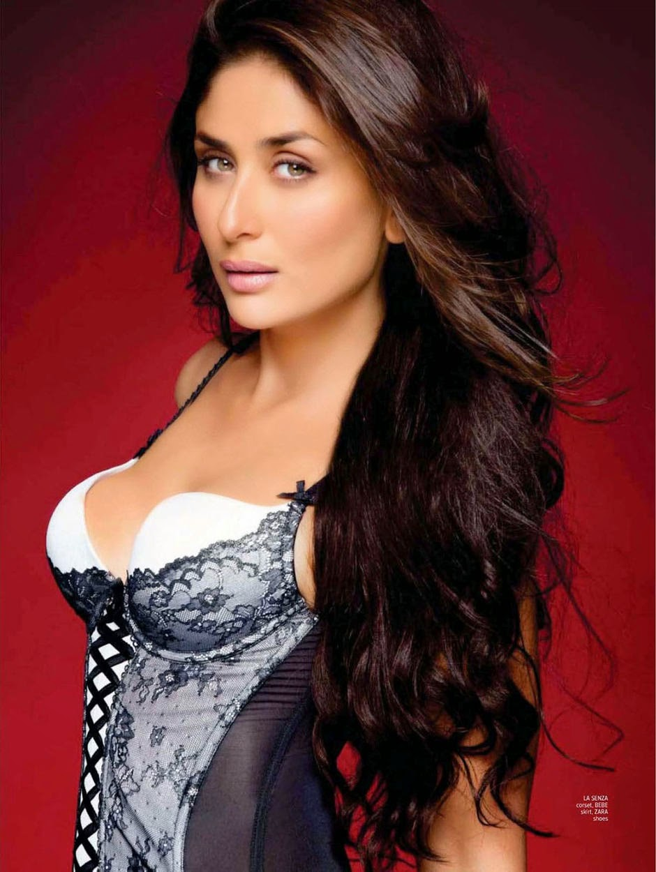 Kareena Kapoor Bollywood Actress Hot, Sexy Full Hd -2693