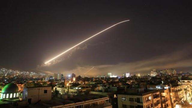 Iran Klaim Serangan Rudalnya Bunuh 80 Tentara Amerika Serikat di Irak