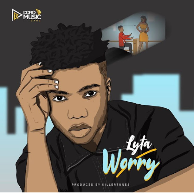(Visualizer) Lyta – Worry (Mp4 Download)