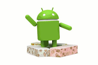Android N got an official name Android Nougat!