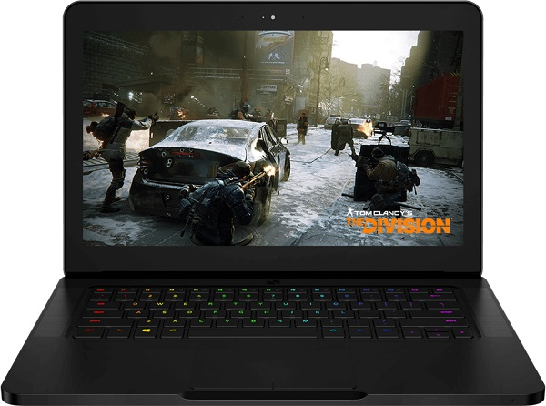 Razer launches new Blade (2016) notebook