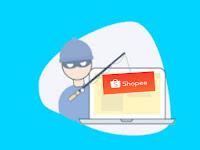 Cara Hack Akun Shopee Orang Lain dengan Phising
