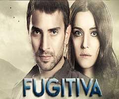 Fugitiva capítulo 44 - Canal 13 | Miranovelas.com