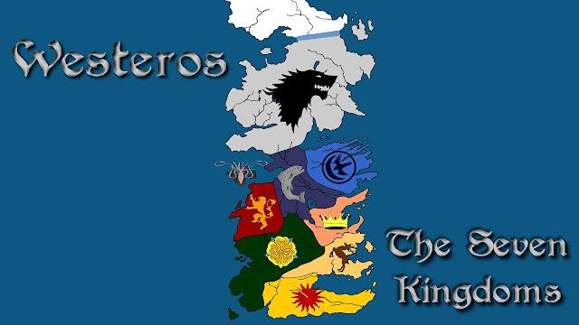 Seven Kingdoms offre un miscela straordinaria di strategia in tempo reale con aggiunta di commercio, diplomazia e spionaggio.
