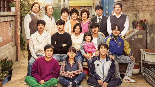 Drama korea best di Netflix