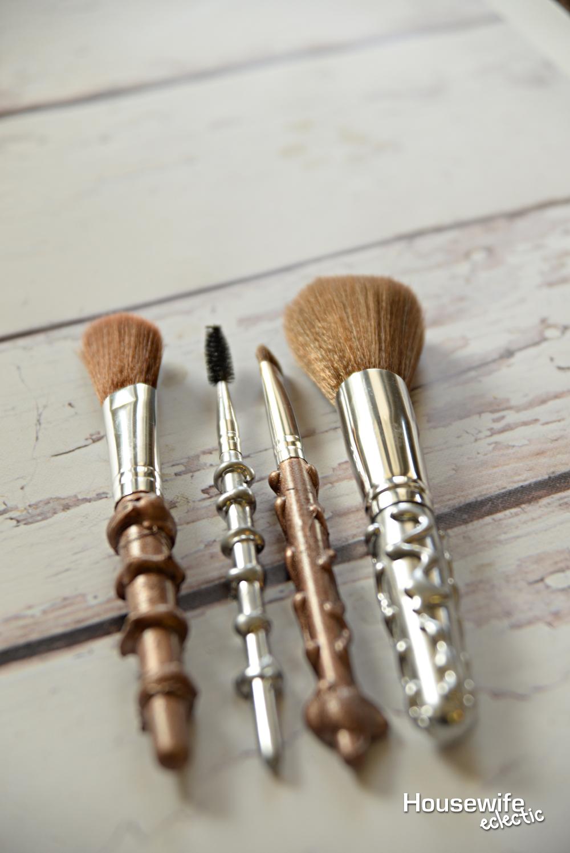 ca3a0c89d764 My Makeup Brush Set Harry Potter | Saubhaya Makeup