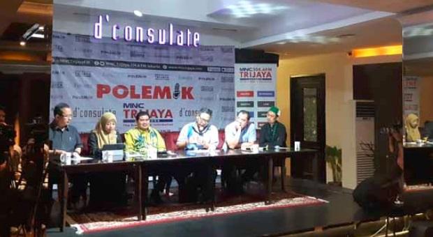 Demokrasi Indonesia Kini Memasuki Masa-Masa Kelam
