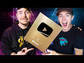 Zealous wins the Mr Beast Challenge by competing last one to take off hand from the diamond play button wins