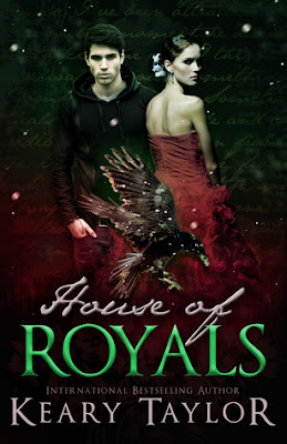 Review:House of Royals by Keary Taylor