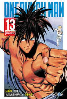 One Punch-Man vol.13