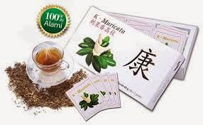 obat herbal gondok