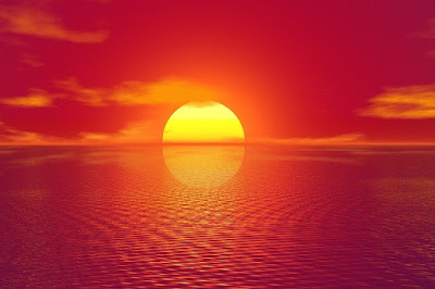 if sun is not rise essay in marathi