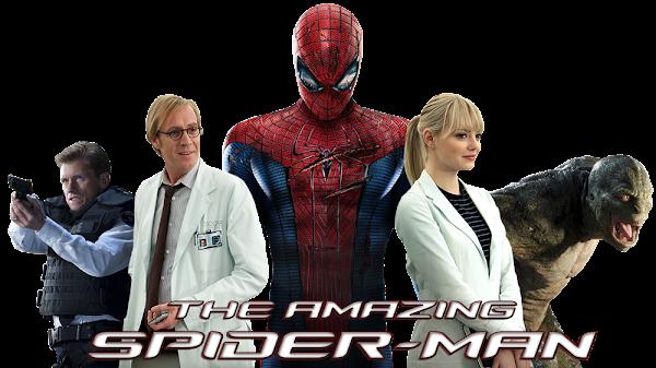 The Amazing Spider-Man 2 - 2014 Movie BluRay …