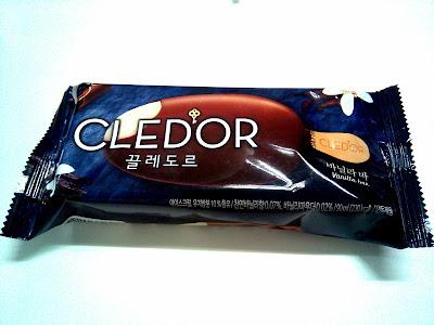 Cled'or Premium Ice Cream