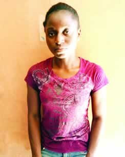 Lady Disguised As Best Friend's Lover, Defrauds Her of N3.7m & Car