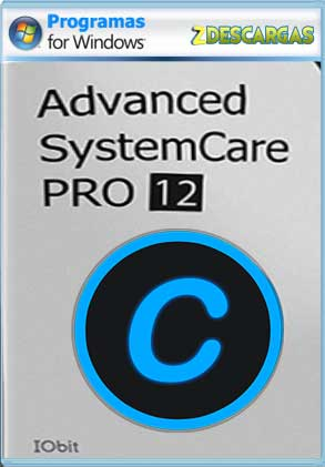 Advanced SystemCare Pro 12 (2019) Full + Serial (Español)
