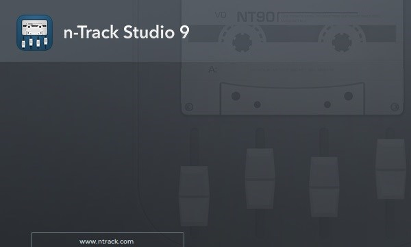 n-Track Studio Suite 9 Full imagenes