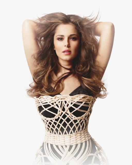 Cheryl Cole – Only Human (Lyrics)
