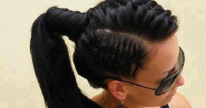 LAYERED HAIRCUTS FOR LONG HAIRS: Black Hair Styles 2014