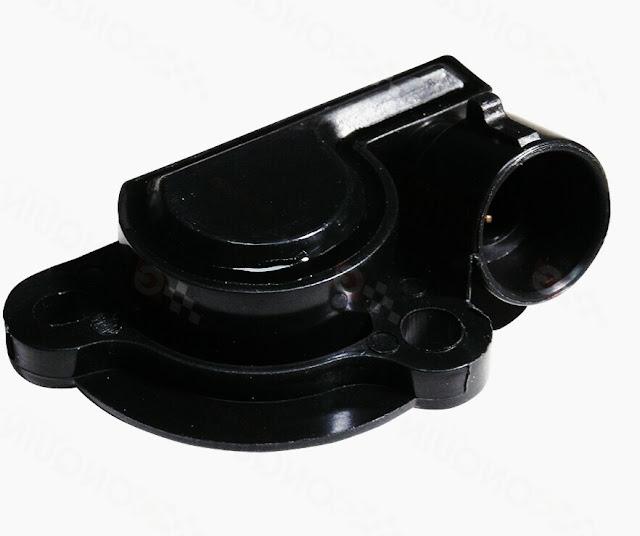 sensor tps isuzu rodeo 1998