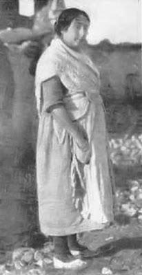 Juana Martinez López (Foto de Internet)