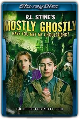 Fantasmas a Solta Minha Namorada Fantasma Torrent 2016 720p e 1080p BluRay Dublado