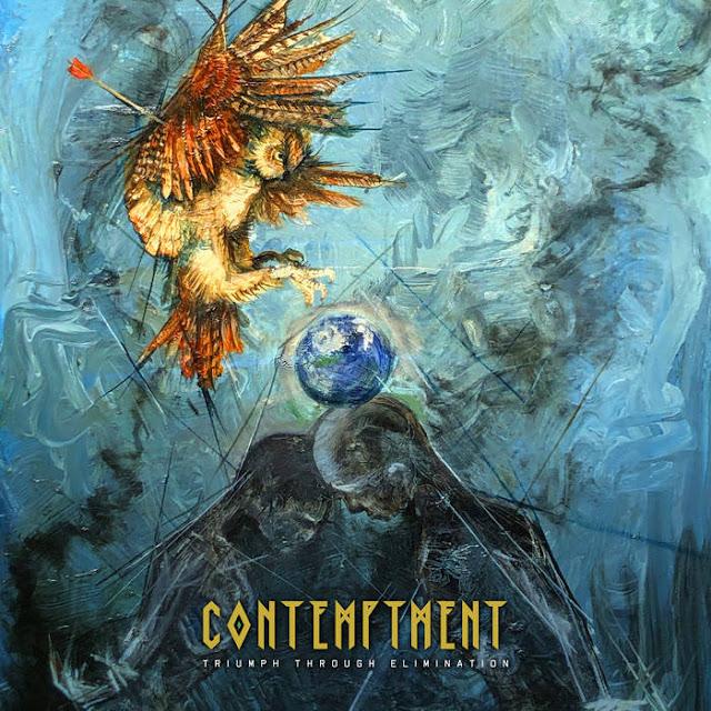 Contemptment - Triumph Through Elimination (2019)