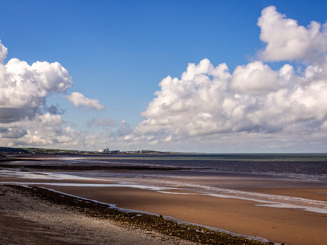 Photo of Maryport beach