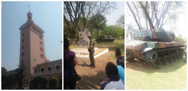 Escola Preparatória de Cadetes do Exército (EsPCEx) - Campinas