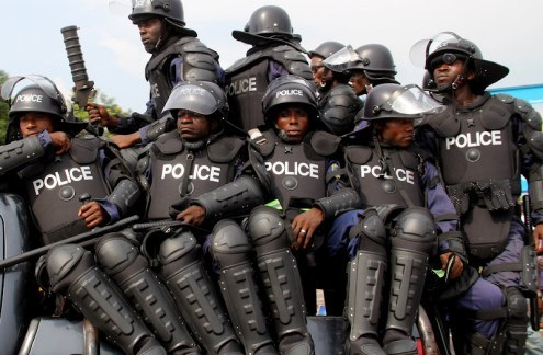 How To Report Police Brutality In Nigeria