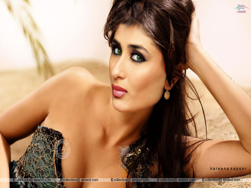 Kareena Kapoor Naked Picture