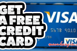 Free Visa Credit Card Numbers That Work 2018