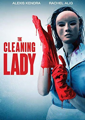 The Cleaning Lady [2018] [DVDR] [NTSC] [Subtitulado]