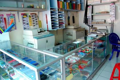 Lowongan Kerja Pekanbaru : Humairoh Photocopy April 2017