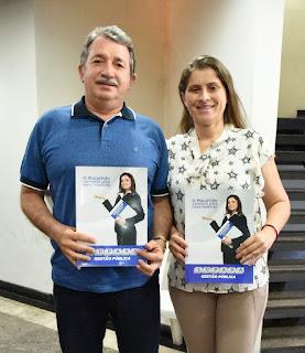 Medo do CGU! faz prefeito Magno coagir professores em chapadinha