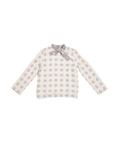 Ace & Jig St. Honore Jackie Top