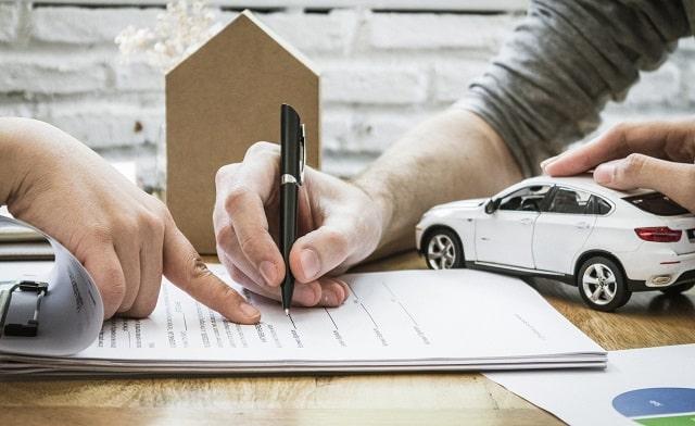 benefits of car title loans