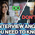10 angles that will take your interviews to the next level