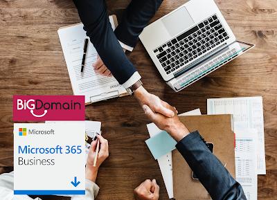 bigdomain buy office 365 malaysia