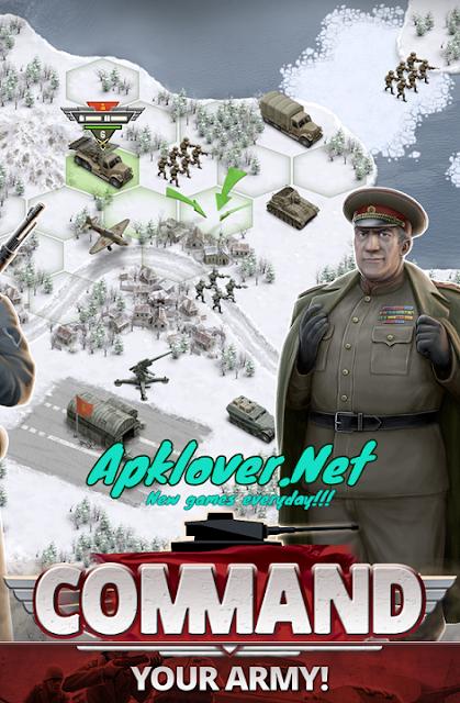 1941 Frozen Front Premium MOD APK unlimited money