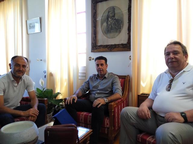 Επιμελητηριακές εκλογές: Κάλπες και σε Ναυπλία - Ερμιονίδα ζητά ο  υποψήφιος πρόεδρος Θ. Βασιλόπουλος