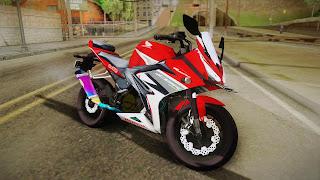 [MTA:SA] Honda CBR 150