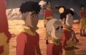 Avatar A Lenda de Korra Livro 3 - Episódio 13