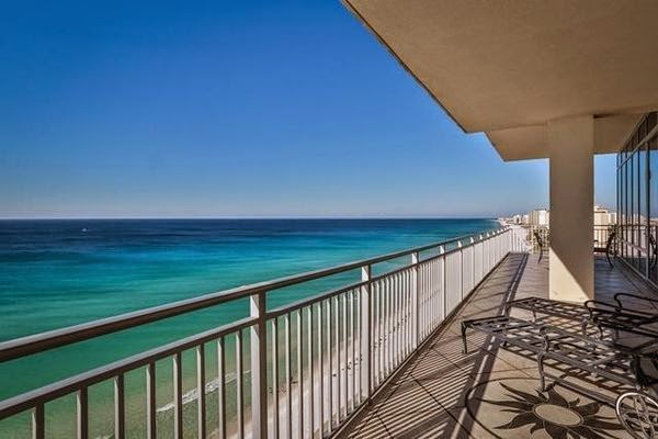 Luxury Destin Condo/Penthouse